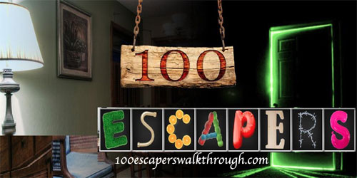 100-escapers-walkthrough