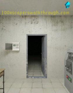 door-exit