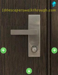 door-keyhole