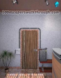 hammer-door