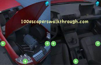 open-car