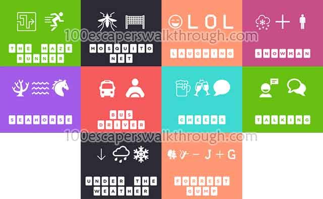 symbology-level-151-160-answers