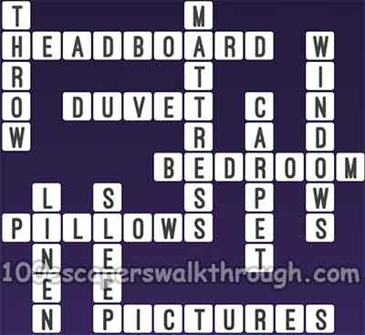 one-clue-crossword-bedroom-answers