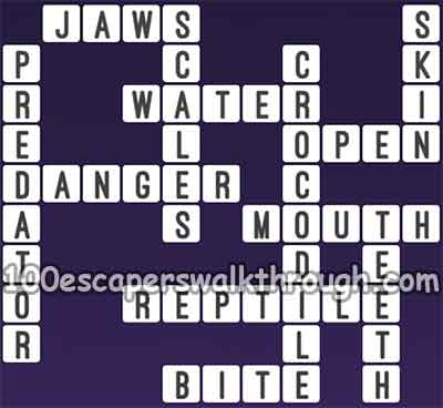 one-clue-crossword-crocodile-answers
