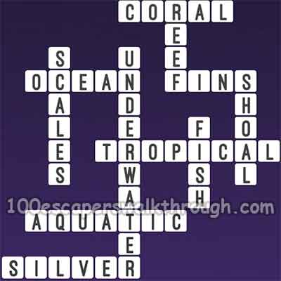 one-clue-crossword-fish-answers