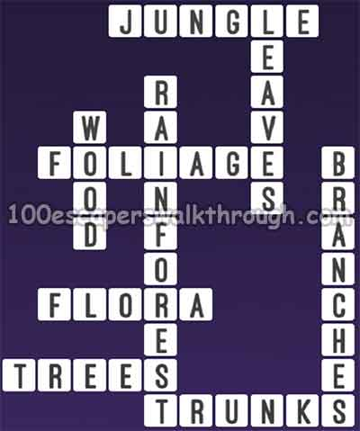 one-clue-crossword-forest-jungle-answers
