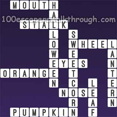 one-clue-crossword-pumpkin-halloween-answer