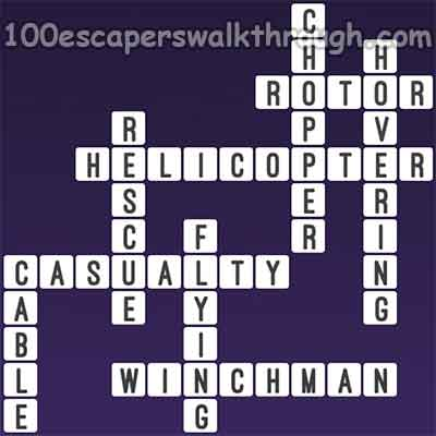 one-clue-crossword-rescue-helicopter-answers