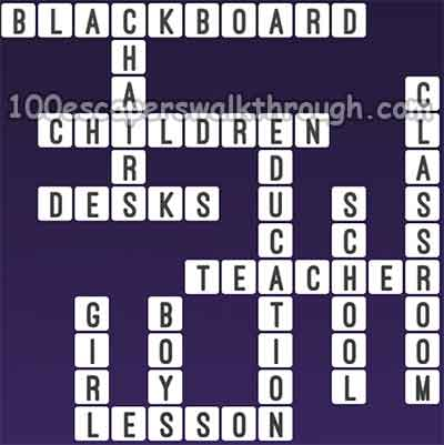 one-clue-crossword-school-classroom-answers
