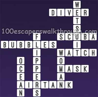 one-clue-crossword-scuba-diving-answers
