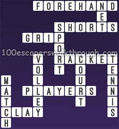 one-clue-crossword-tennis-answers