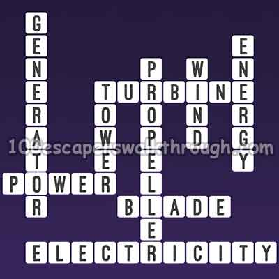 one-clue-crossword-wind-turbine-answers