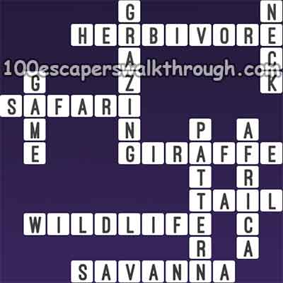 one-clue-crossword-giraffe-answers