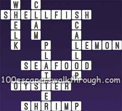 one-clue-crossword-seafood-answers