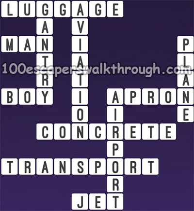 one-clue-crossword-walking-into-plane-answers