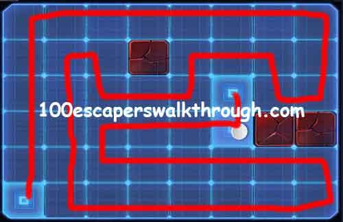 escape-space-chapter-7-solution