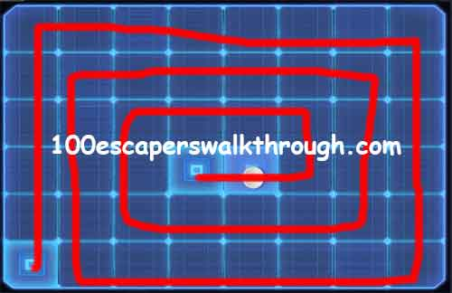 Adventure Escape Space Crisis Chapter 7 Walkthrough 94 Game Answers For 100 Escapers Solution