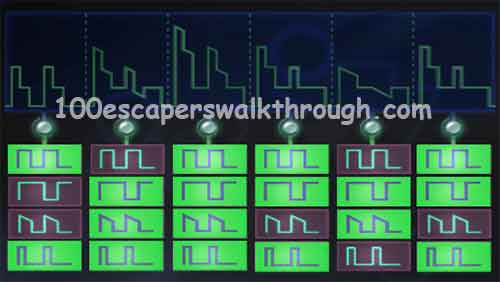escape-space-level-4-waves-puzzle-walkthrough