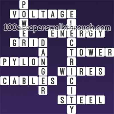 one-clue-crossword-power-tower-answers
