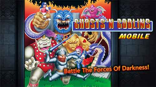 Ghosts-n-Goblins-MOBILE-gameplay