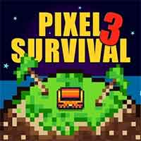 pixel-survival-3-walkthrough