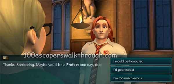bill-prefect