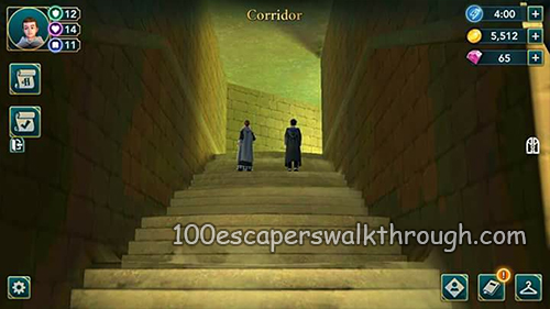icy-corridor-stuck