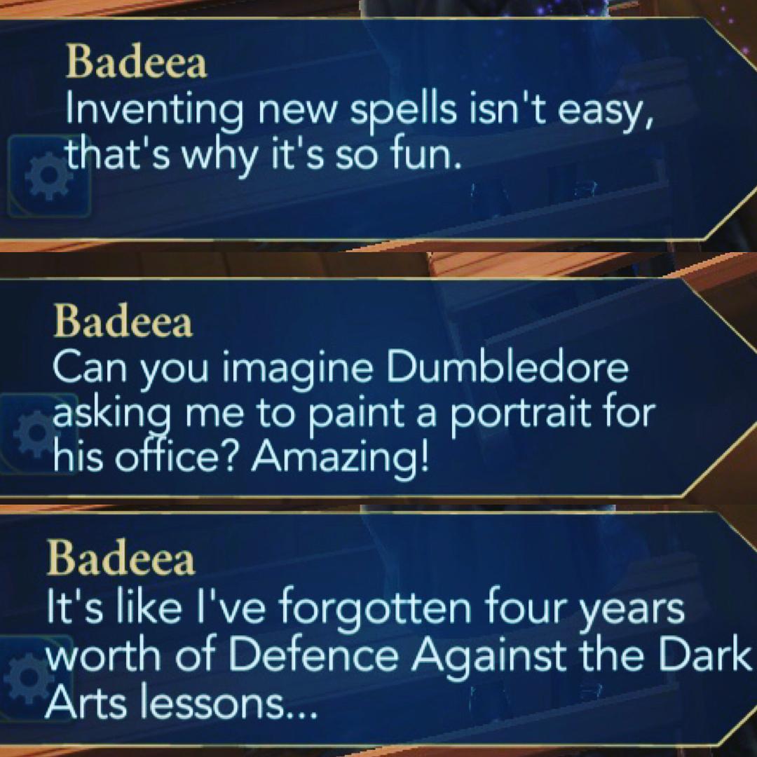 Badeea-Ali-Hogwarts-Mystery