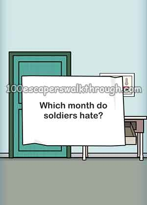 escape-room-which-month-do-soldiers-hate