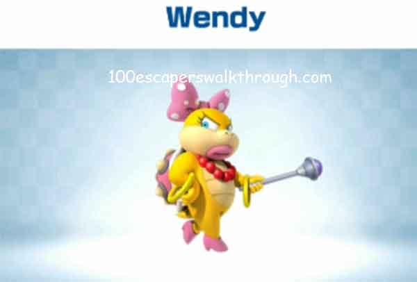 wendy-mario-kart-tour