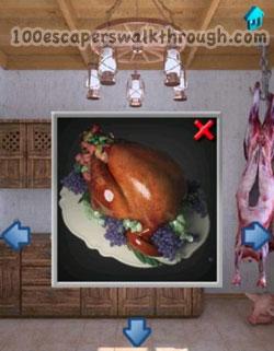 chicken-tiger-food