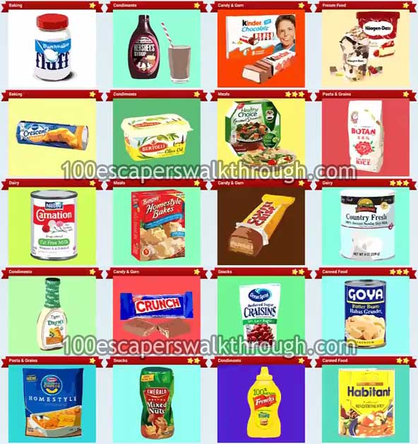 Food quiz pack 13 answers 94 game answers for 100 - Quiz cuisine francaise ...