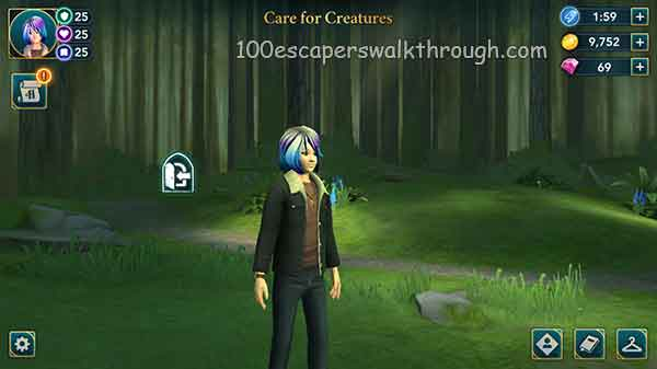 hogwarts-mystery-care-for-creatures